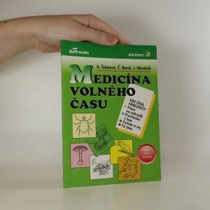 náhled knihy - Medicína volného času