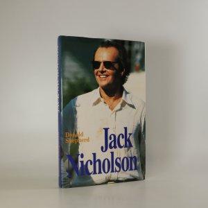 náhled knihy - Jack Nicholson. Neautorizovaný životopis