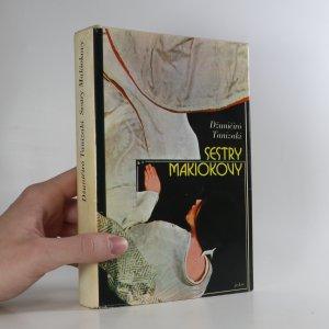 náhled knihy - Sestry Makiokovy