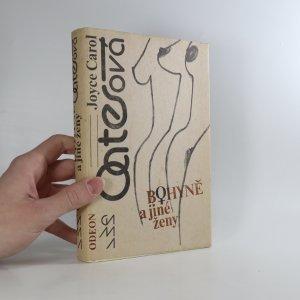 náhled knihy - Bohyně a jiné ženy