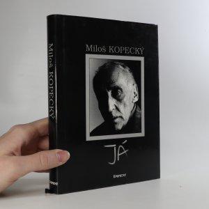 náhled knihy - Soukromý život Miloše Kopeckého