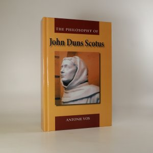 náhled knihy - The philosophy of John Duns Scotus