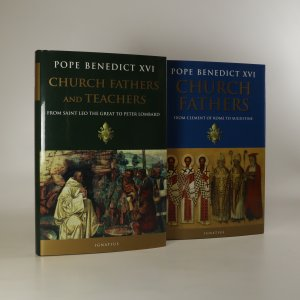 náhled knihy - Church Fathers. Church Fathers and Teachers (2 svazky)