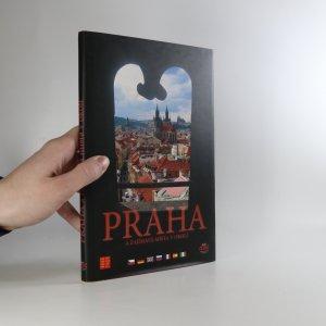 náhled knihy - Praha a zajímavá místa v okolí