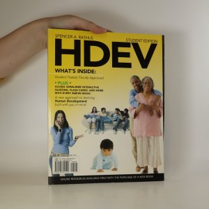 náhled knihy - HDEV Student Edition