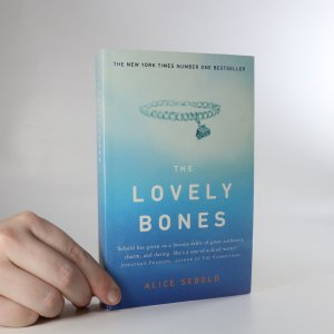 náhled knihy - The Lovely Bones