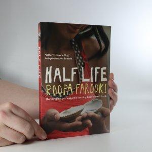 náhled knihy - Half life