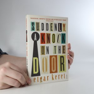 náhled knihy - Suddenly, a Knock on the Door