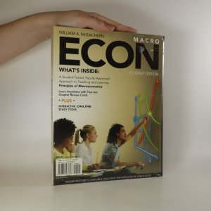 náhled knihy - ECON for Macroeconomics. Student Edition