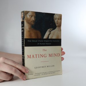 náhled knihy - The Mating Mind