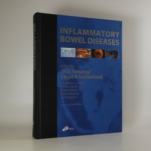 náhled knihy - Inflammatory Bowel Diseases