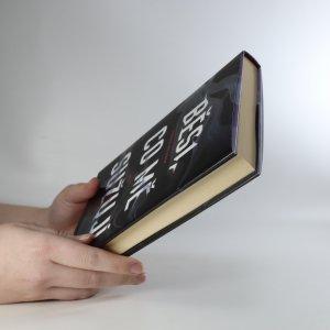 antikvární kniha Běsi, co mě sužují, 2017