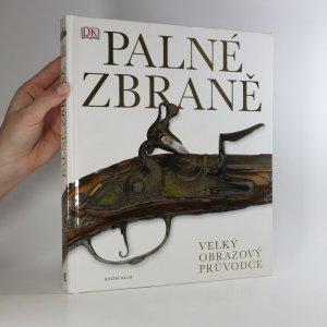 náhled knihy - Palné zbraně