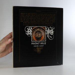 náhled knihy - Pražský orloj