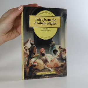 náhled knihy - Tales from the Arabian Nights