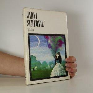 náhled knihy - Jarní symfonie
