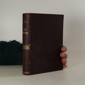 náhled knihy - Různá prosa Jana Nerudy. Vybrané povídky Jana Nerudy. Vybrané básně Jana Nerudy (3 knihy v jednom svazku)