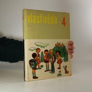 náhled knihy - Vlastivěda pro 4. ročník základní devítileté školy