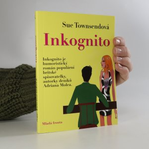 náhled knihy - Inkognito