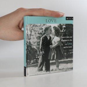 náhled knihy - Love