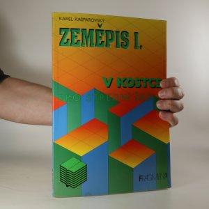 náhled knihy - Zeměpis I. v kostce