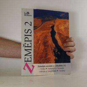náhled knihy - Zeměpis 2