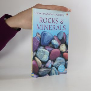 náhled knihy - Rocks & minerals. Rocks and minerals