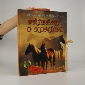 náhled knihy - Příběhy o koních