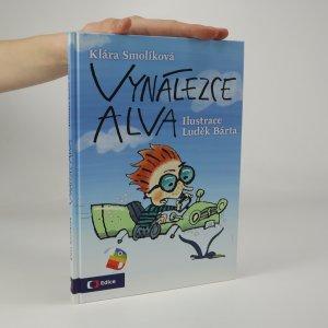 náhled knihy - Vynálezce Alva