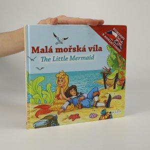 náhled knihy - Malá mořská víla. The little mermaid