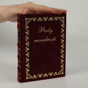 náhled knihy - Perly moudrosti