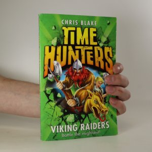 náhled knihy - Time Hunters