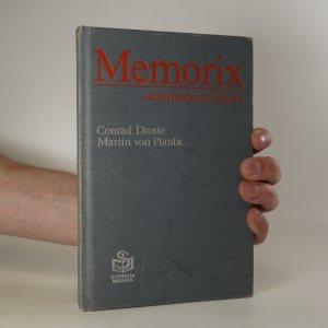 náhled knihy - Memorix. Vademecum lékaře