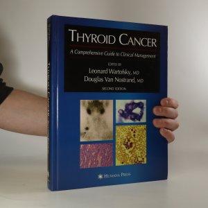 náhled knihy - Thyroid Cancer
