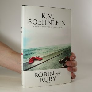 náhled knihy - Robin and Ruby