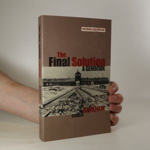 náhled knihy - The final solution. A genocide