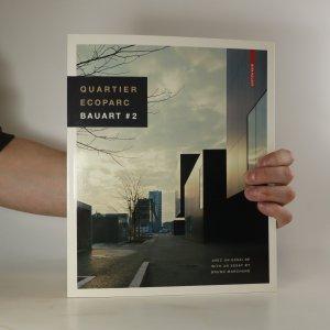náhled knihy - Quartier Ecoparc Bauart #2