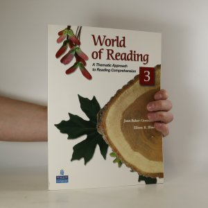 náhled knihy - World of Reading 3