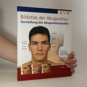 náhled knihy - Bildatlas der Akupunktur