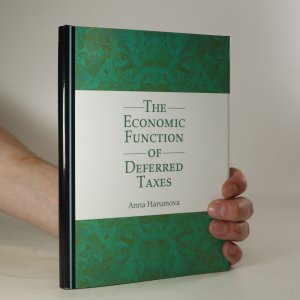 náhled knihy - The Economic Function of Deferred Taxes