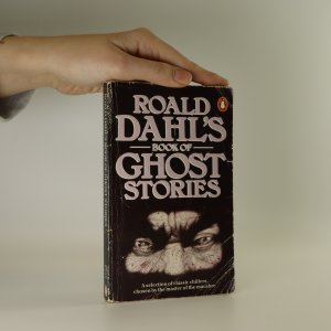 náhled knihy - Roald Dahl's Book of Ghost Stories
