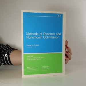 náhled knihy - Methods of dynamic and nonsmooth optimization