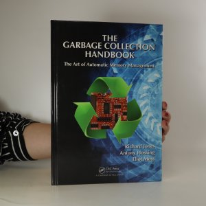 náhled knihy - The Garbage Collection Handbook