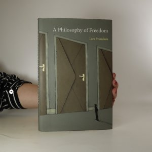 náhled knihy - A philosophy of freedom