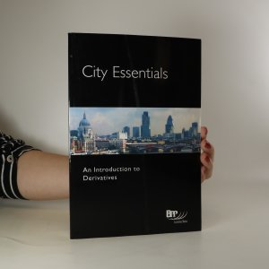 náhled knihy - City essentials. An Introduction to Derivatives.