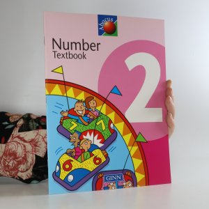 náhled knihy - Number textbook 2