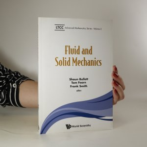 náhled knihy - Fluid and Solid Mechanics