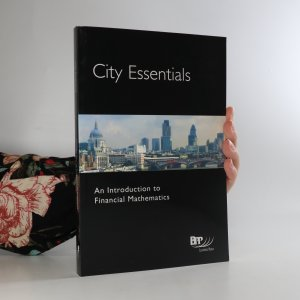 náhled knihy - City essentials. An introduction to financial mathematics