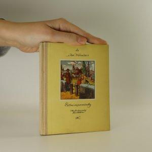 náhled knihy - Letní vzpomínky