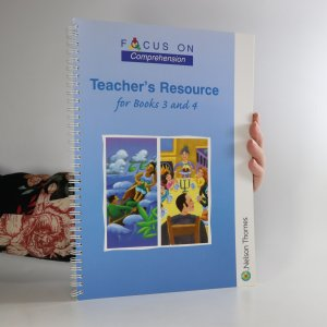 náhled knihy - Focus on Comprehension. Teacher's Resource for Books 3 and 4